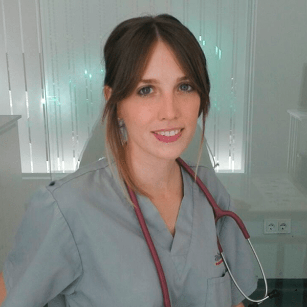 Silvia Montes